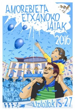 Cartel-fiestas-amorebieta-Etxano-697x1024