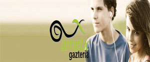 gazteen bloga