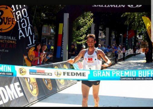 8.3Luis Alberto Hernando, ultratrailen munduko txapelduna, 2011. urteko garailea (Copiar)